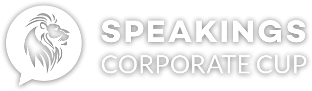Speakings Corporate Cup
