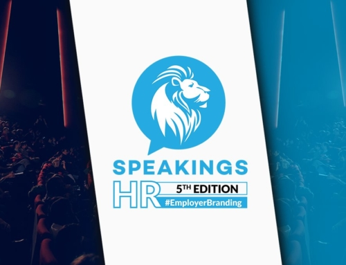 SPEAKINGS HR 5th Edition
