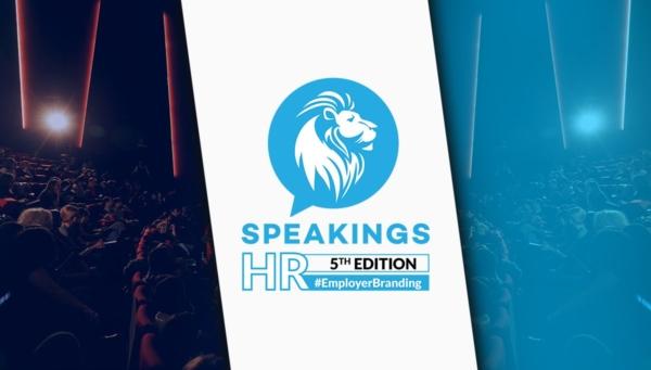 SPEAKINGS HR