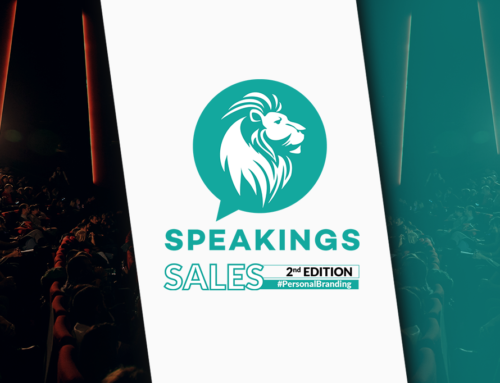 SPEAKINGS Sales Edition #2: 4 motive sa participi